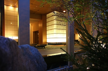 HOTEL NIWA TOKYO Front of Property - Evening/Night