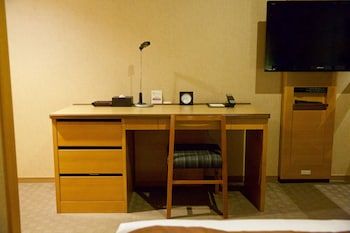 HOTEL NIWA TOKYO In-Room Business Center