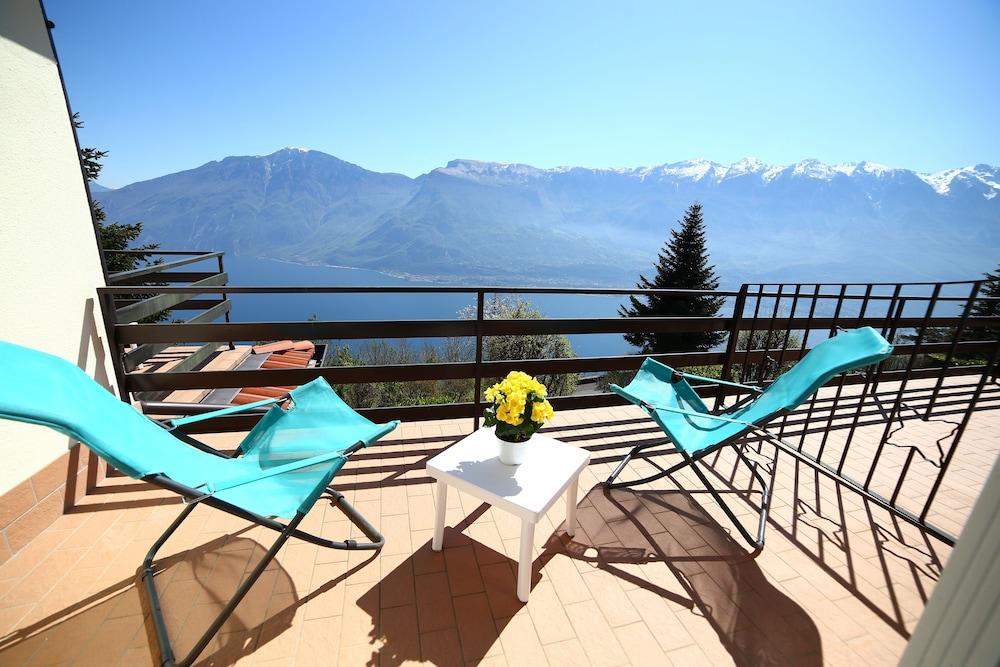Hotel Le Balze Aktiv & Wellness