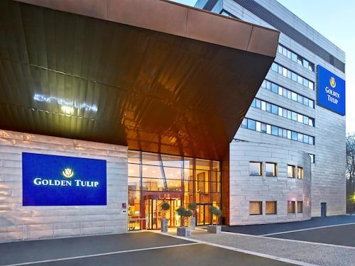. Golden Tulip Amneville - Hotel And Casino