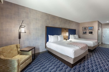 Standard Room, 2 Queen Beds, Accessible, Non Smoking (Mobility/Hearing Impaired Accessible)
