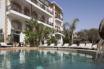 Hotel - Océan Vagabond