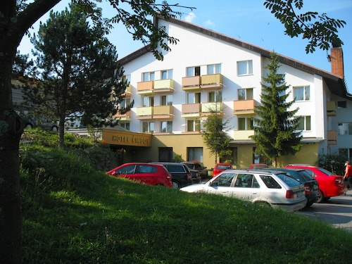 . Hotel Cingov