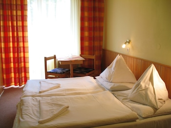 Standard Double Room, 1 Double Bed, Non Smoking, Balcony