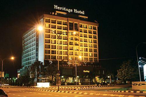 Hotel Heritage Ipoh, Kinta
