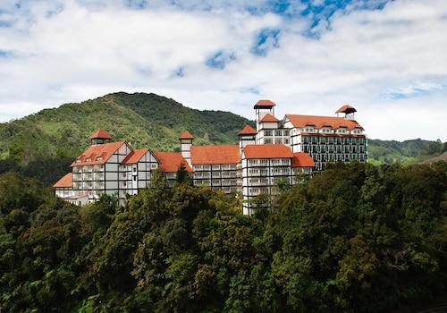 __{offers.Best_flights}__ Heritage Hotel Cameron Highlands