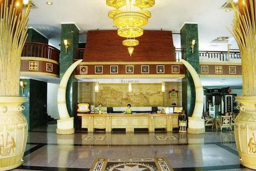 Green Hotel Hue, Huế