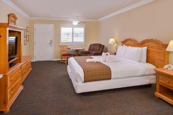 Hotel - Cayucos Beach Inn
