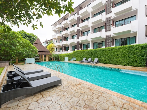 . The Greenery Resort Khao Yai
