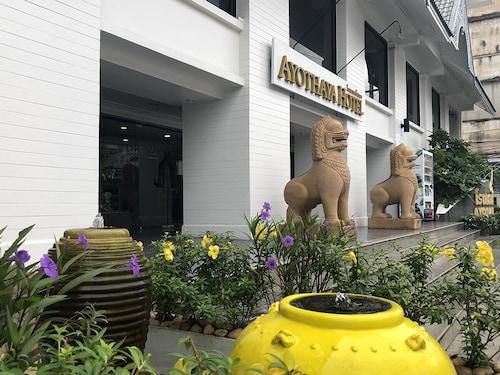 . Ayothaya Hotel