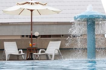 アユタヤ ホテル
