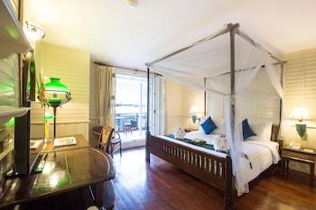 Hotel - Buddy Lodge