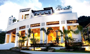 Hotel - Alisea Boutique Hotel