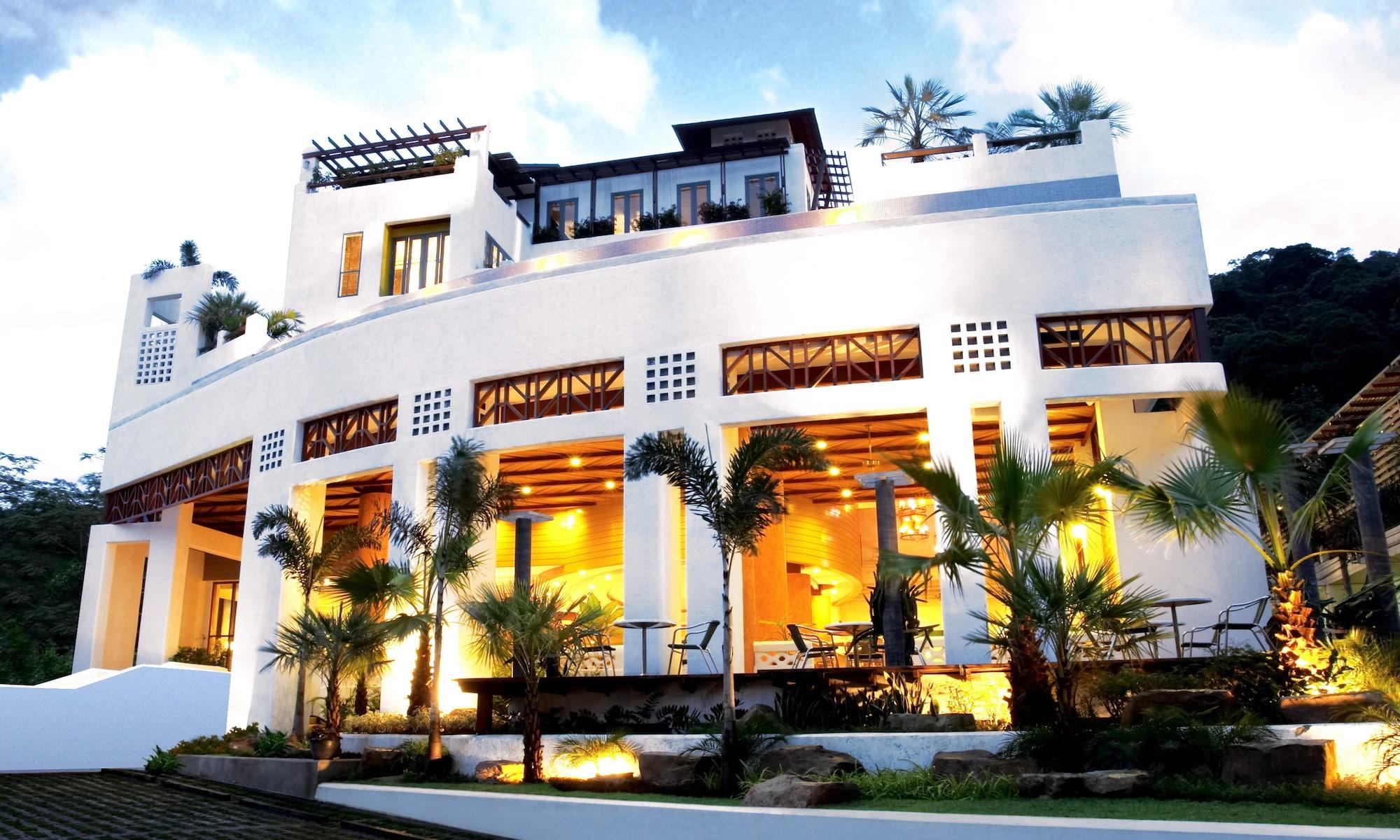 Alisea Boutique Hotel, Muang Krabi