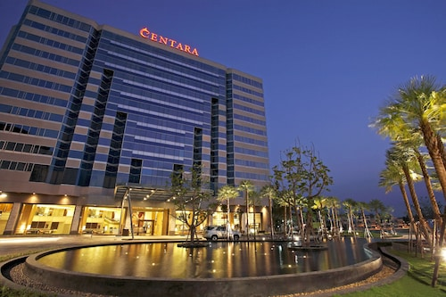 . Centara Hotel & Convention Centre Udon Thani