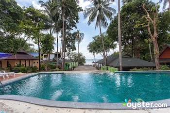 Hotel - Anyavee Railay Resort