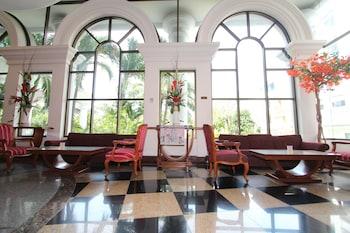 キャメロット ホテル パタヤ