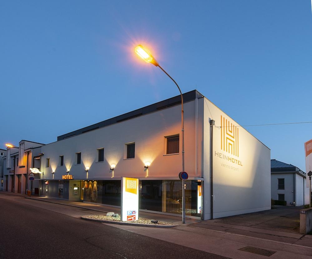HEINHOTEL vienna airport
