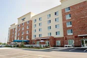 Hotel - TownePlace Suites by Marriott Mooresville