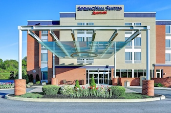 SpringHill Suites by Marriott Harrisburg
