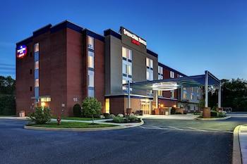 萬豪斯普林希爾哈里斯堡套房飯店 SpringHill Suites by Marriott Harrisburg