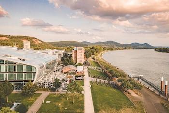 波恩卡梅大飯店 Kameha Grand Bonn