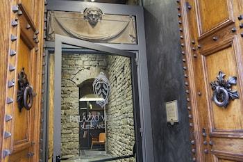 Hotel - Palazzo Vecchietti