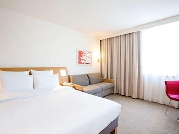 ノボテル バルセロナ シティ