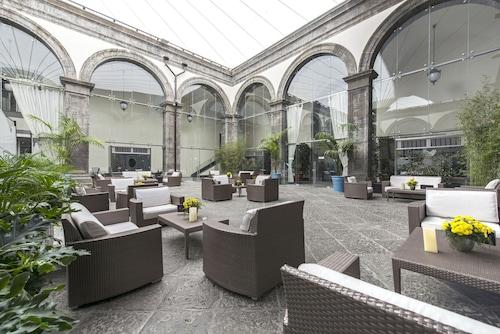 __{offers.Best_flights}__ Palazzo Caracciolo Napoli - MGallery