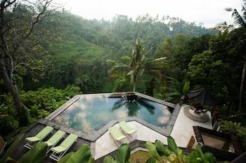 Hotel - Beji Ubud Resort