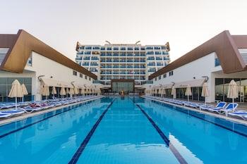 Hotel - Sun Star Resort - All Inclusive
