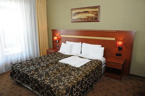 Hotel Silverine Lake Resort Superior, Balatonfüred