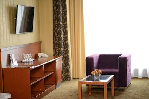 . Hotel Silverine Lake Resort Superior