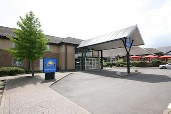 Days Inn Peterborough - Exterior  - #0