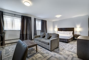 Hotel - Hotel Terrasse Royale