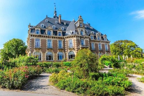 . Château de Namur