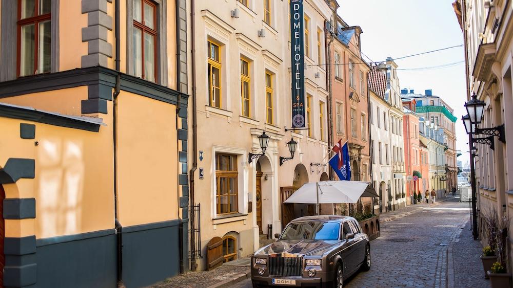 Dome Hotel - Relais & Châteaux