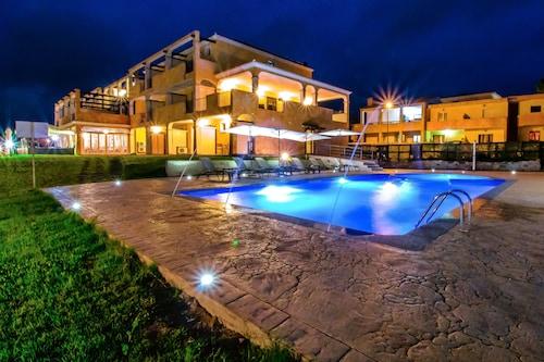. Abbaidda Hotel