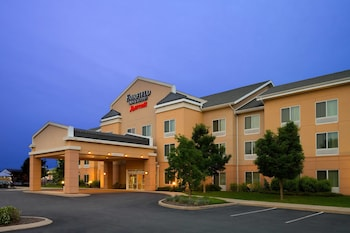 Hotel - Fairfield Inn & Suites by Marriott Lock Haven