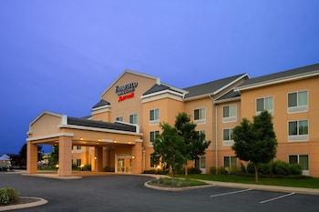 Hotel - Fairfield Inn & Suites by Marriott Lock Haven