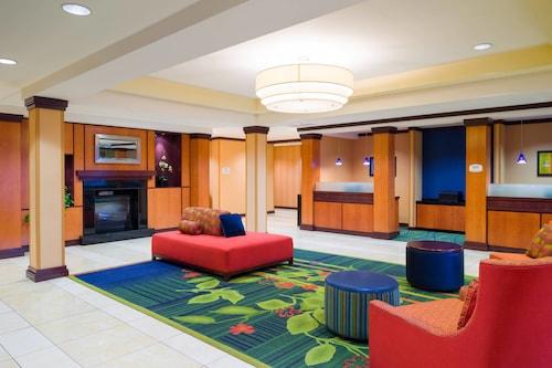 . Fairfield Inn & Suites by Marriott Lock Haven