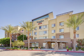Hotel - TownePlace Suites by Marriott Goodyear