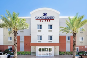 Hotel - Candlewood Suites Houston NW - Willowbrook