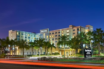 Hotel - The Westin Lake Mary, Orlando North