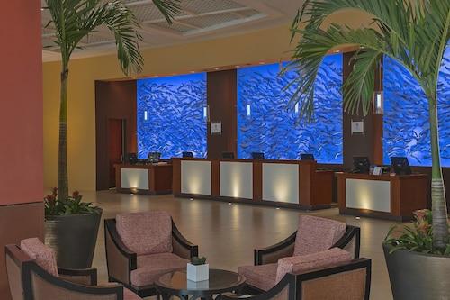 . Sheraton Puerto Rico Hotel & Casino