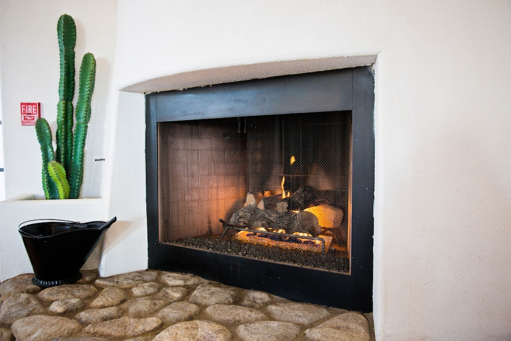 Hotel Interior : Fireplace 43 of 48