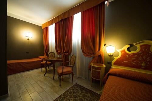 Hotel Aaron, Venezia