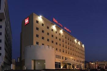 Hotel - ibis Muscat