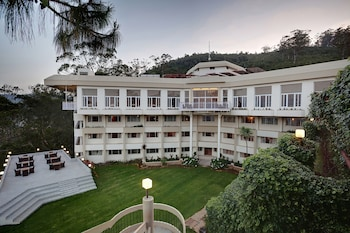 Hotel - Sinclairs Retreat Ooty