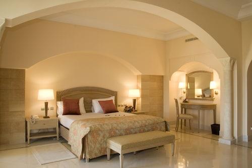 . Hasdrubal Prestige Thalassa & Spa Djerba